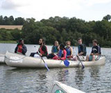 Otter Canoe Group